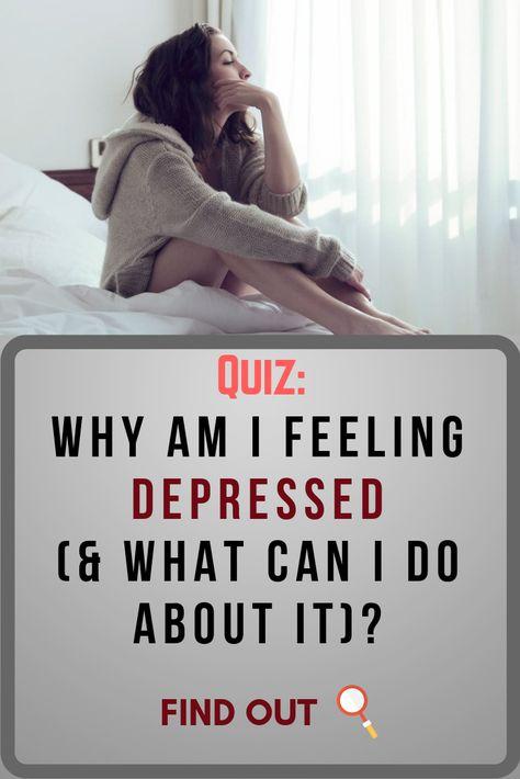 How am i feeling quiz