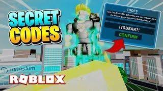 Secret Codes For Boku No Roblox Remastered Itsbear Code - boku roblox codes