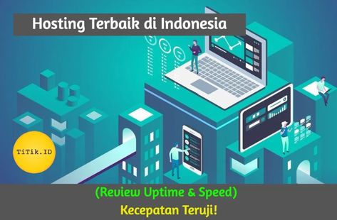 39++ Review hosting terbaik indonesia info
