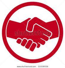 Image result for handshake logo