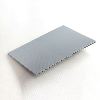 2019 New Products Polypropylene Embossed Plastic Sheet Plastic Sheets Corrugated Plastic Packing Cartons