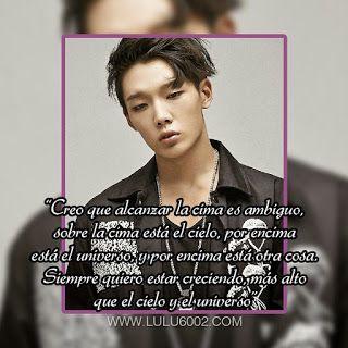 Frases De Idols Kpop Que Te Haran Reflexionar Lulu6002 Frases Frases De Kpop Frases De Canciones