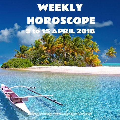 Weekly horoscope for 9 to 15 April 2018 is up on the site now - link in bio. Pic courtesy of Pixabay.  #astrology, #weeklyastrology, #horoscope, #weeklyhoroscope, #astrologyforecast, #Forecast, #zodiac, #astrologyhoroscope, #Aries, #Taurus, #Gemini, #Cancer, #Leo, #Virgo, #Libra, #Scorpio, #Sagittarius, #Capricorn, #Aquarius, #Pisces