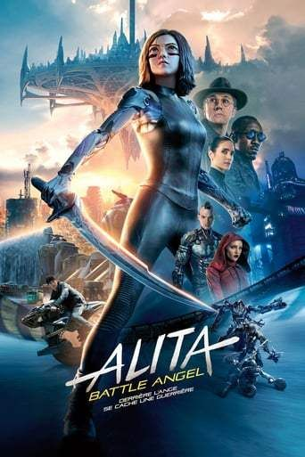 Regarder Alita Battle Angel Streaming Vf Film Complet En Francais Film Streaming Vf Alita Battle Angel F Angel Movie Free Movies Online Battle Angel Alita