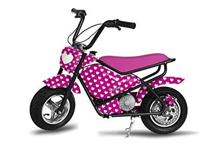 Jetson Jr Electric Bike For Kids For Boys Or Girls Also Use