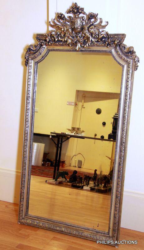 8 best Antique Mirrors images on Pinterest | Antique mirrors ...