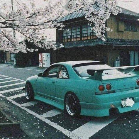 Tuner Cars, Jdm Cars, Cars Auto, Muscle Cars, Street Racing Cars, Auto Racing, Slammed Cars, Japanese Sports Cars, Nissan Gtr Skyline