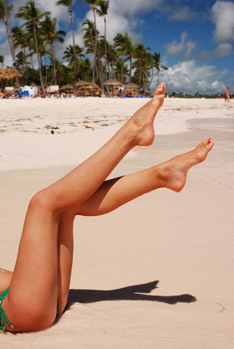 How to have the world's smoothest legs: This Russian shaving oil recipe has been around for a few hundred years and gives ultra-sexy skin every single time!