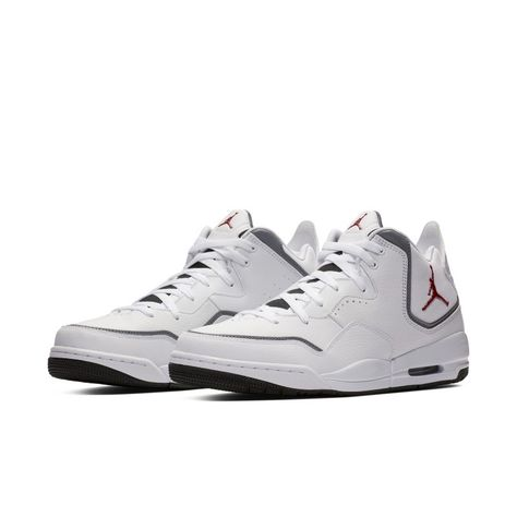 new high various colors the sale of shoes Jordan Courtside 23 Men's Shoe - White | Jordan shoes for men ...