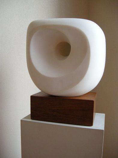 Barbara Hepworth Gallery | Barbara Hepworth Sculpture & Drawing | Offer Waterman