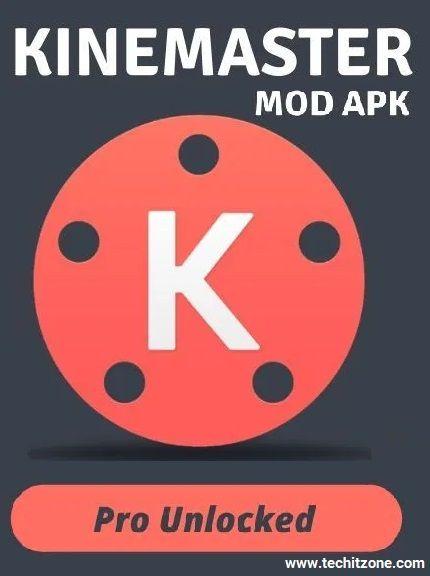 Kinemaster Pro Apk : kinemaster, KineMaster, Video, Editor, Version, Android, Editing, Software,