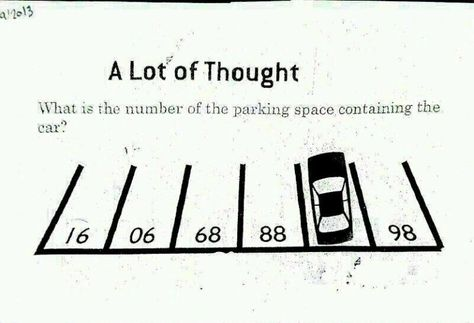 First Graders Can Solve This Brain Teaser In Seconds, But Most Adults Can't. Can You?