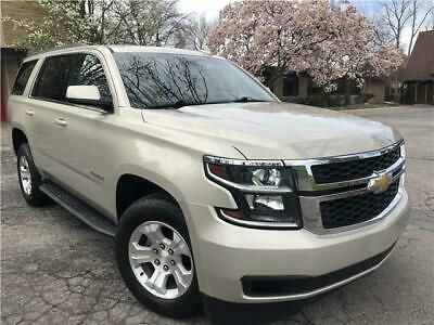 Details About 2016 Chevrolet Tahoe Lt In 2020 Tahoe Lt Chevrolet Tahoe Cars For Sale