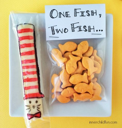Dr. Seuss Snacks- string cheese only
