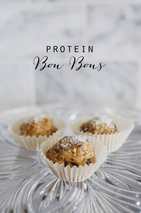 Great protein snack for kids or anyone! Whole 30 and Paleo approved!! From @Bonnie S. S. Rush {A Golden Afternoon}