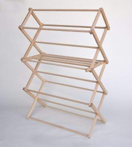 Benson Wood Products Wooden Clothes Drying Rack Wooden Clothes Drying Rack Wooden Clothes Rack Drying Clothes