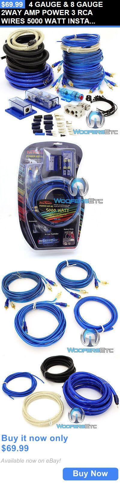 8 Gauge 3 Wire Cable - Dolgular.com