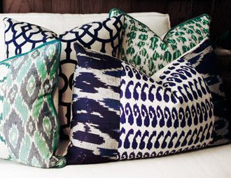 La Vie Boheme - Eclectic Rugs, Colorful Pillows, Plush Cubes & More on Joss and Main