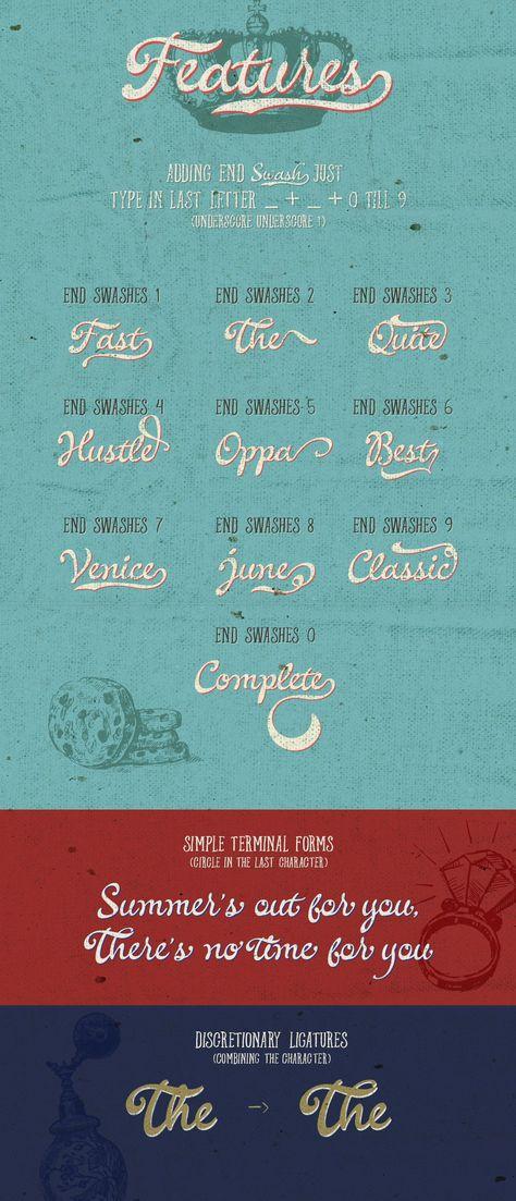 La Venice Script