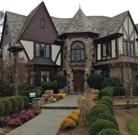 28 Best Ideas For House Ideas Exterior Stone Window Facade House Exterior Brick House Styles