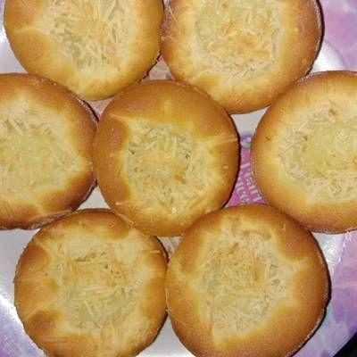 Resep Kue Putu Belanda Oleh Tutty Frutty Cookpad Resep Kue Resep Makanan Dan Minuman