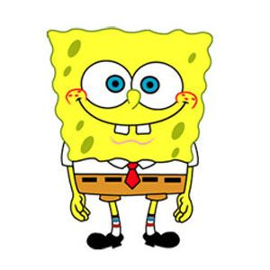 تعلم رسم سبونج بوب بالصور تعلم رسم سبونج خطوة بخطوة فقط على كعكي مع قسم تعليم الرسم ببساطة تعلم الرسم Spongebob Drawings Spongebob Cartoon Spongebob Painting