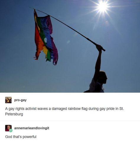 Powerful photo - #flag #photo #Powerful