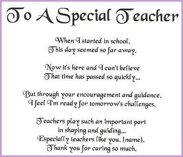 Thank You Teacher Quotes New Thank You Teacher Quotes From Students  Thank You Quotes For