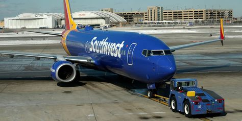 Southwest Airlines to Challenge Rivals at O'Hare and in Houston