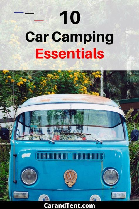 Find out what to bring on your next car camping trip.  #carcamping #camping #outdoors #Bring #Camping #Car #essentials #Trip #van life hacks cleanses #van life hacks ideas #van life hacks mini #van life hacks road trips #van life hacks tips<br>
