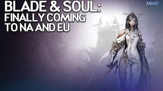 blade and soul free to play europe
