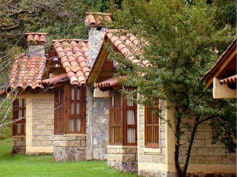 29 Ideas De San Cayetano Casas Rústicas Casas Casas De Campo Rusticas