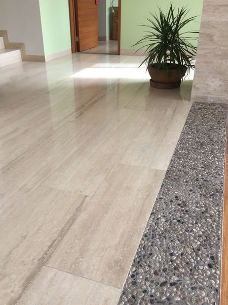 Awful Flooring Ideas That Would Make A Difference Living Room Tiles House Flooring Kitchen Flooring