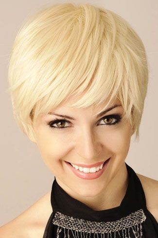 Moderne Damenfrisuren Mittellang Haarschnitte Kurzhaarfrisuren