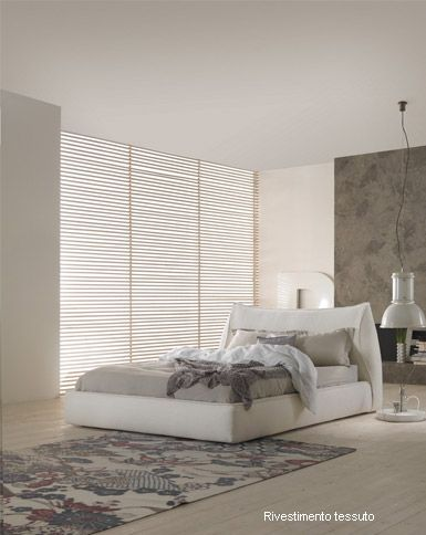 Smooth - Letti moderni Dorelan | bedrooms | Pinterest | Smooth ...