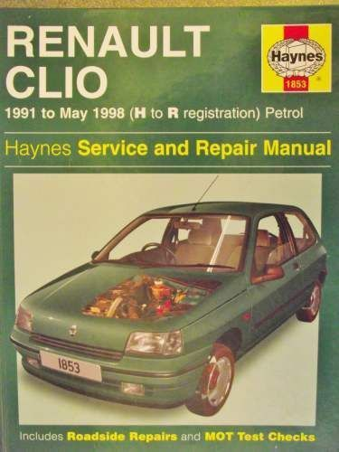 Pdf workshop renault 5 manual