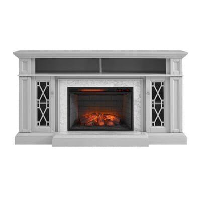 Latest Photos Electric Fireplace Home Depot Ideas