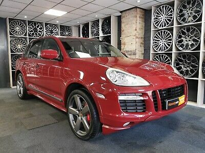 For Sale Porsche Cayenne Gts Tiptronic S 4 8 Immaculate 1 Previous Keeper Huge Spec Cayenne Gts Porsche Cayenne Gts Porsche