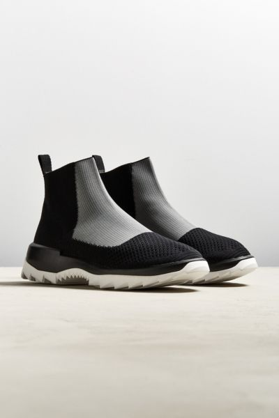 Shop Camper Helix Hi Knit Sneaker at Urban Outfitters today. We carry all the latest styles, colors and brands for you to choose from right here. #sneakers