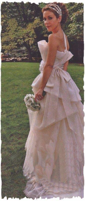 Wedding Dress Alyssa Milano Dresses Fairytale Gown Nice Dresses