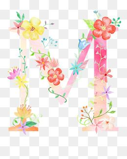 Flowers Letter M Letter M Flower Png Transparent Clipart Image And Psd File For Free Download Colourful Wallpaper Iphone Clip Art Clipart Letters