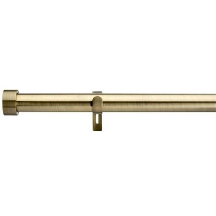 Brass Curtain Rods Remodel Option Gold Curtain Rods Brass