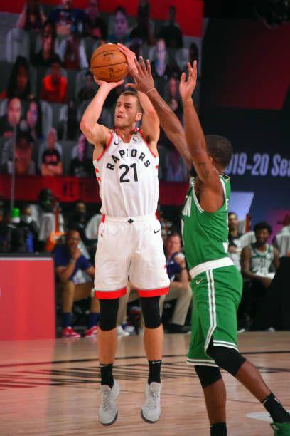 Celtics Vs Raptors 2020 Pictures And Photos Getty Images In 2020 Raptors Celtic Photo