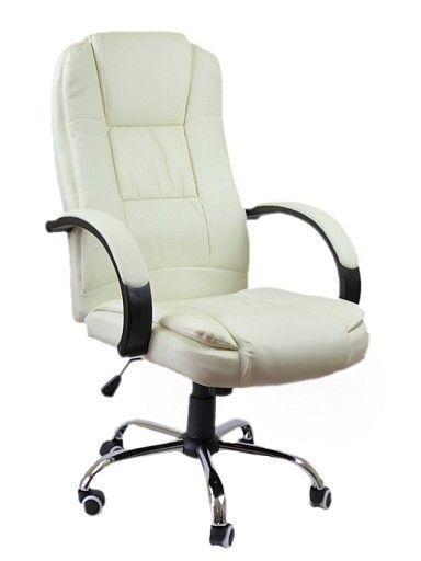 Duzy Fotel Biurowy Obrotowy Do Komputera Relax 6863268818 Oficjalne Archiwum Allegro Furniture Chair Decor