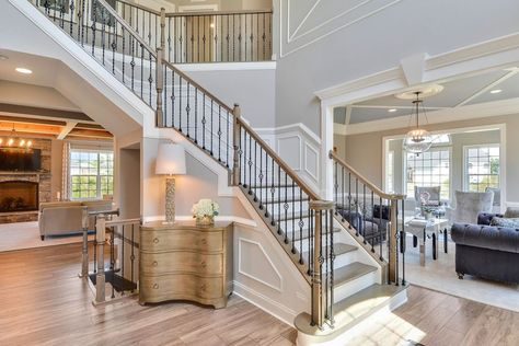 The Monticello Fairview Manor By Caruso Homes Zillow Like The