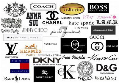 گول قیمت برندها معروف و بی کیفیت را نخورید Brand Names And Logos Logo Design Branding Design