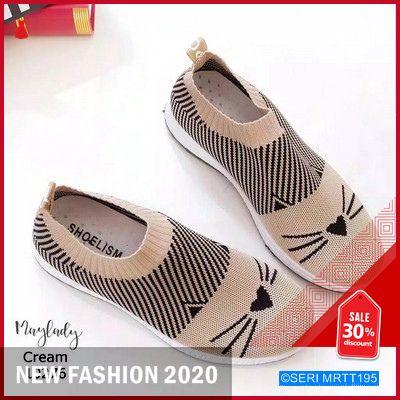Mrtt195s225 Slip On Kucing02 Keren 2020 In 2020 Slip On Fashion
