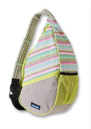Kavu Paxton Pack Rope Bag Shoulder