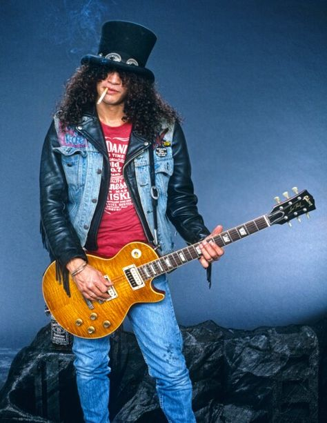 #Slash #GunsNRoses
