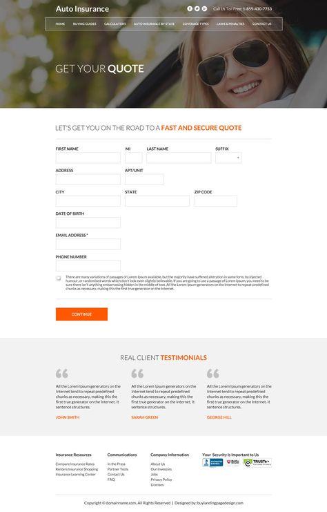 15 Flat Discount On Website Designs Car Insurance Umbrella
